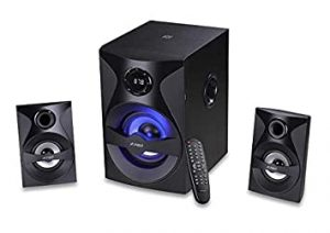 2.1 speakers with bluetooth in india