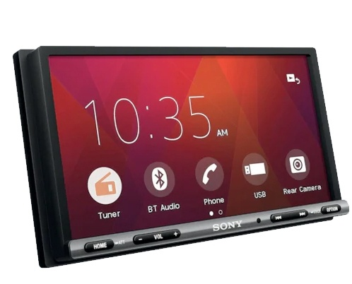 Best Car Stereo System in India