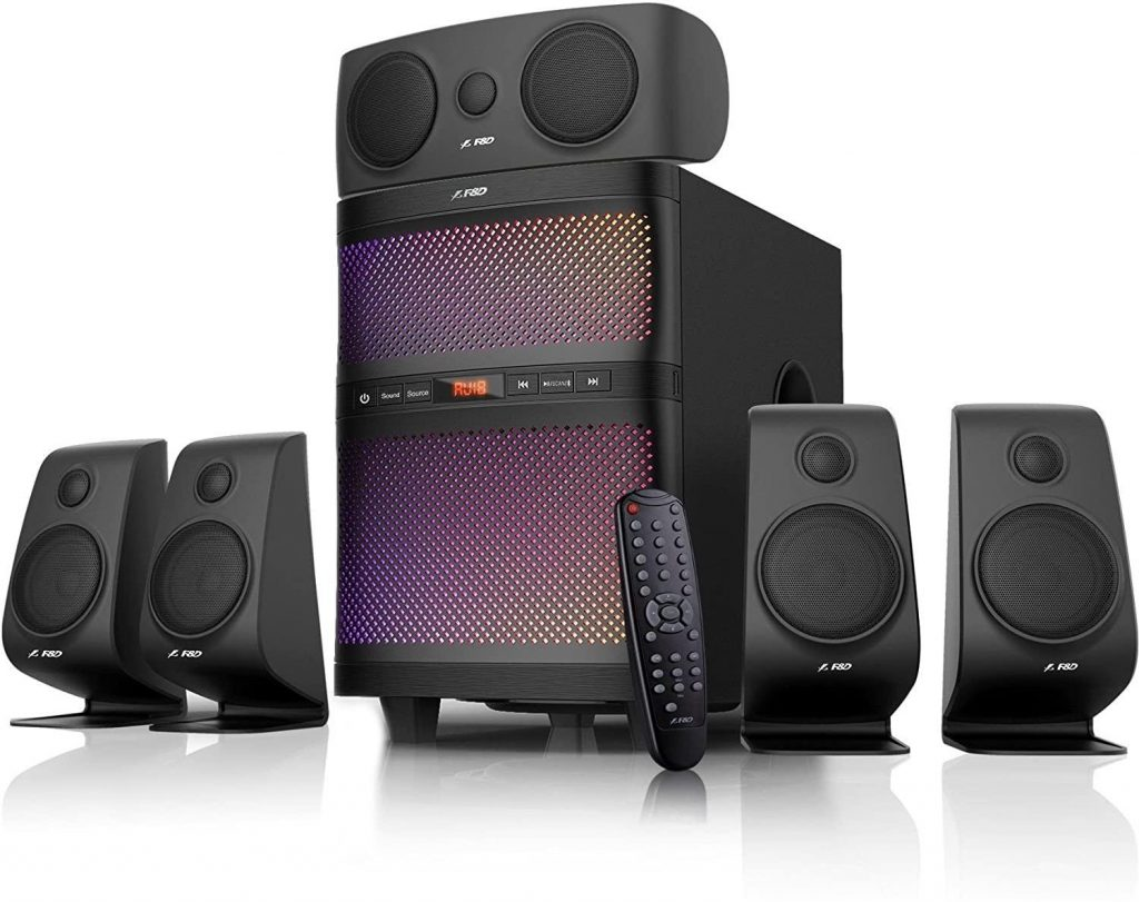 home theater system under 10k