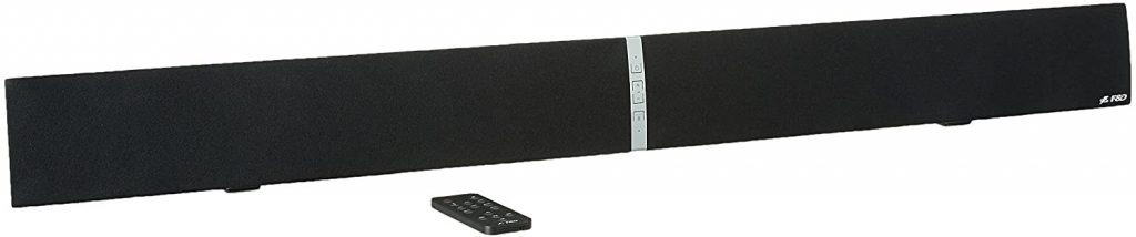 F&D IT180X 2.0TV Bluetooth Soundbar
