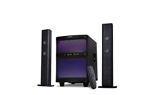 F&D T200X Convertible 2.1 Speakers