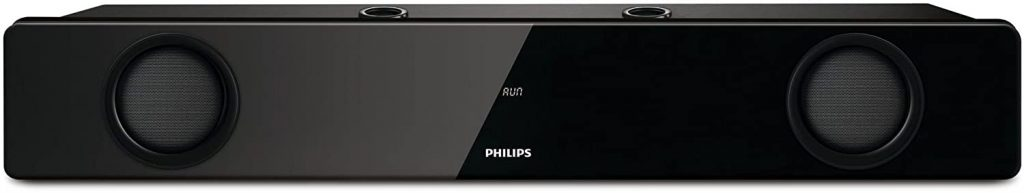 Philips HTL1030/94 Bluetooth Soundbar Speakers System