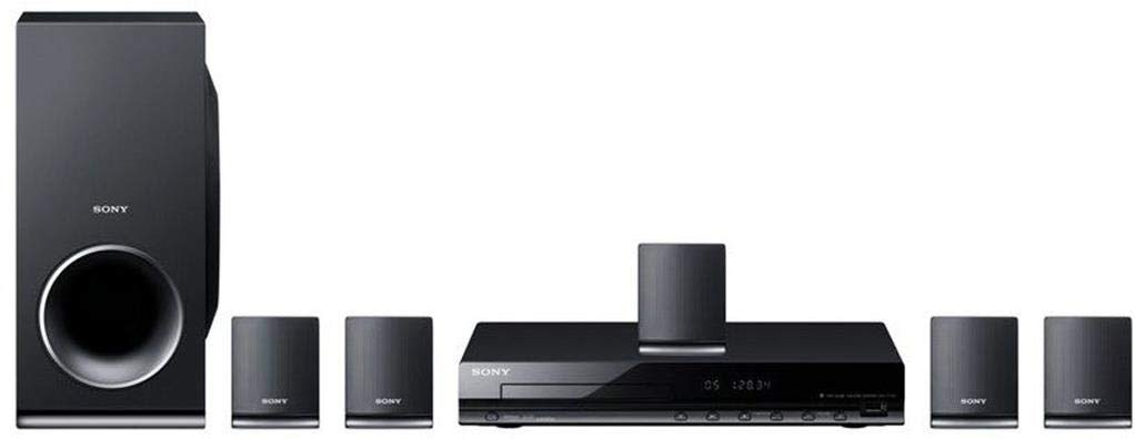 Sony Home Theater System under 15K