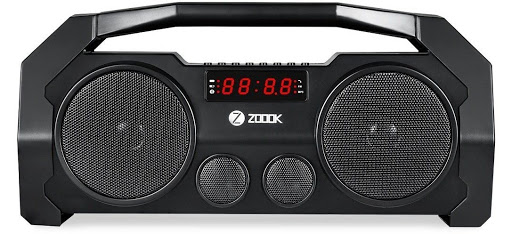 Best Bluetooth Speakers with Usb Port and Fm