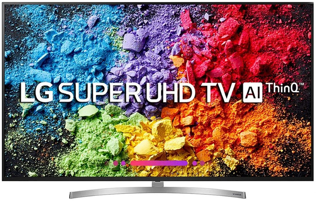 65 Inch Led Tv Price in India