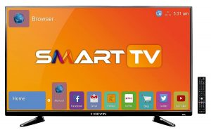 Best 40 inch 4k smart led tv