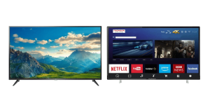 Best 49 and 50 inch tvs in india