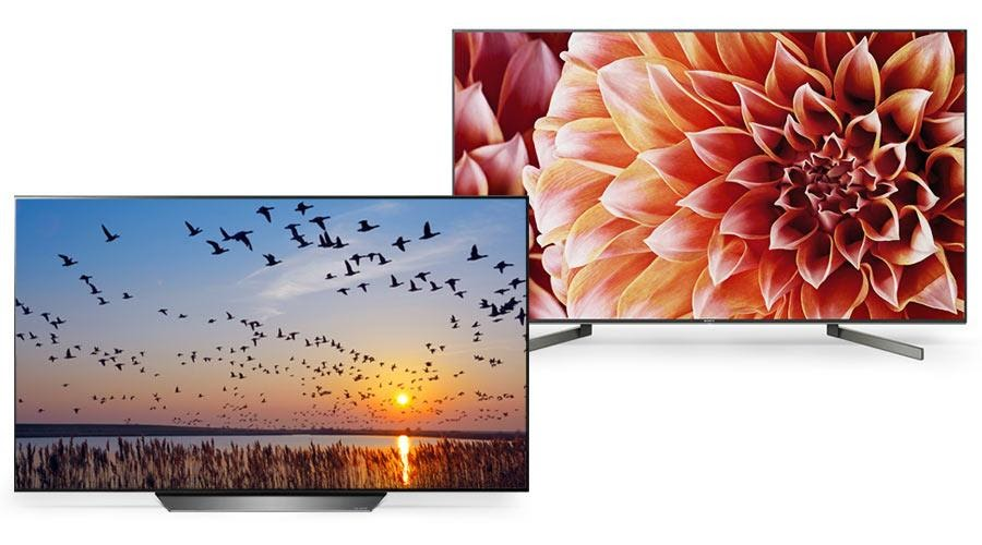 Best 4k Led tv under l Lakh