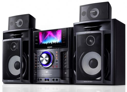 Best Music System for Home in India