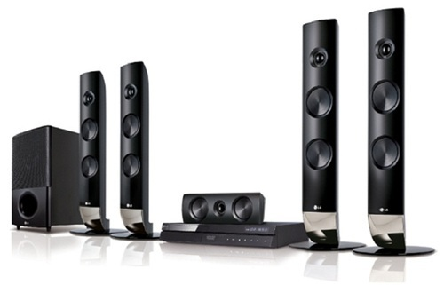 Home Theatre systems under 50000 in India