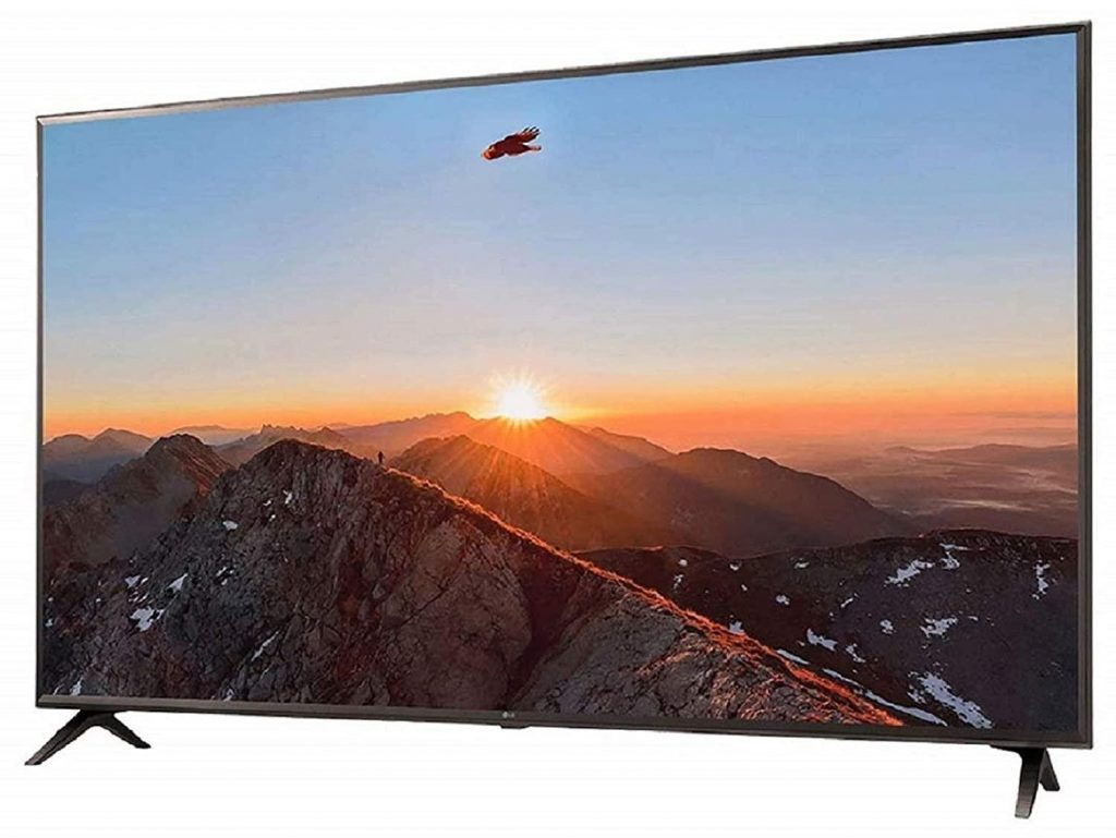 LG 65UK6360PTE UHD LED TV