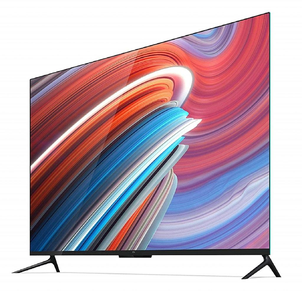 Mi 4 Pro 55 inch LED Smart TV