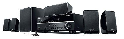 Yamaha YHT2910 Home Theatre System