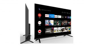 Best 43 Inch 4k Smart Tv in India