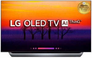Best oled tv india