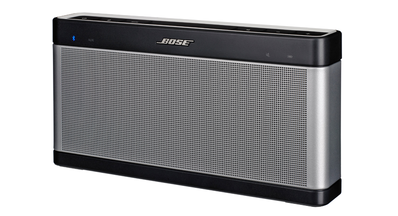 Bose Soundlink 3 Bluetooth Speakers