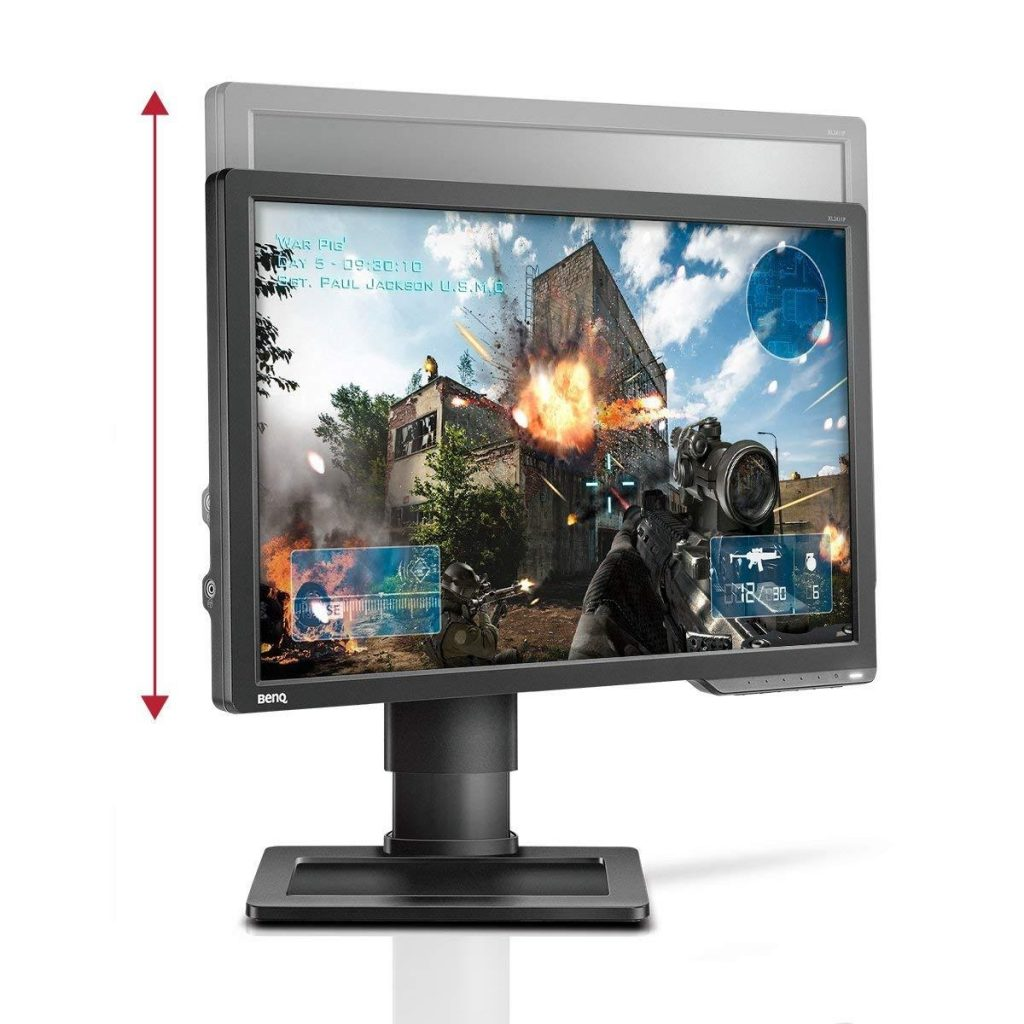 Best monitor for Gaming under 20000