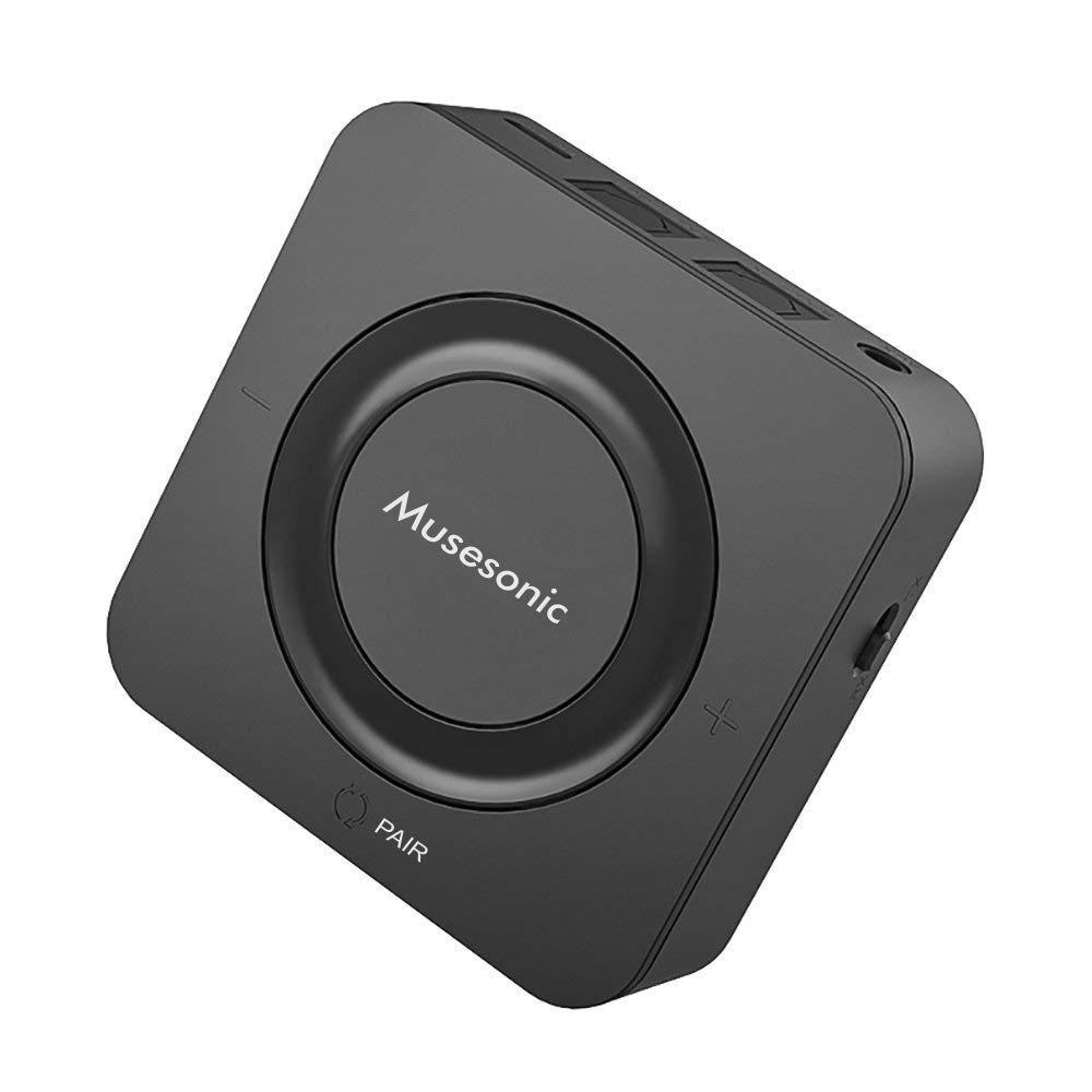 Bluetooth Transmitter and receiver for tv