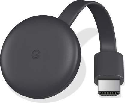Google Media Streaming Device C3