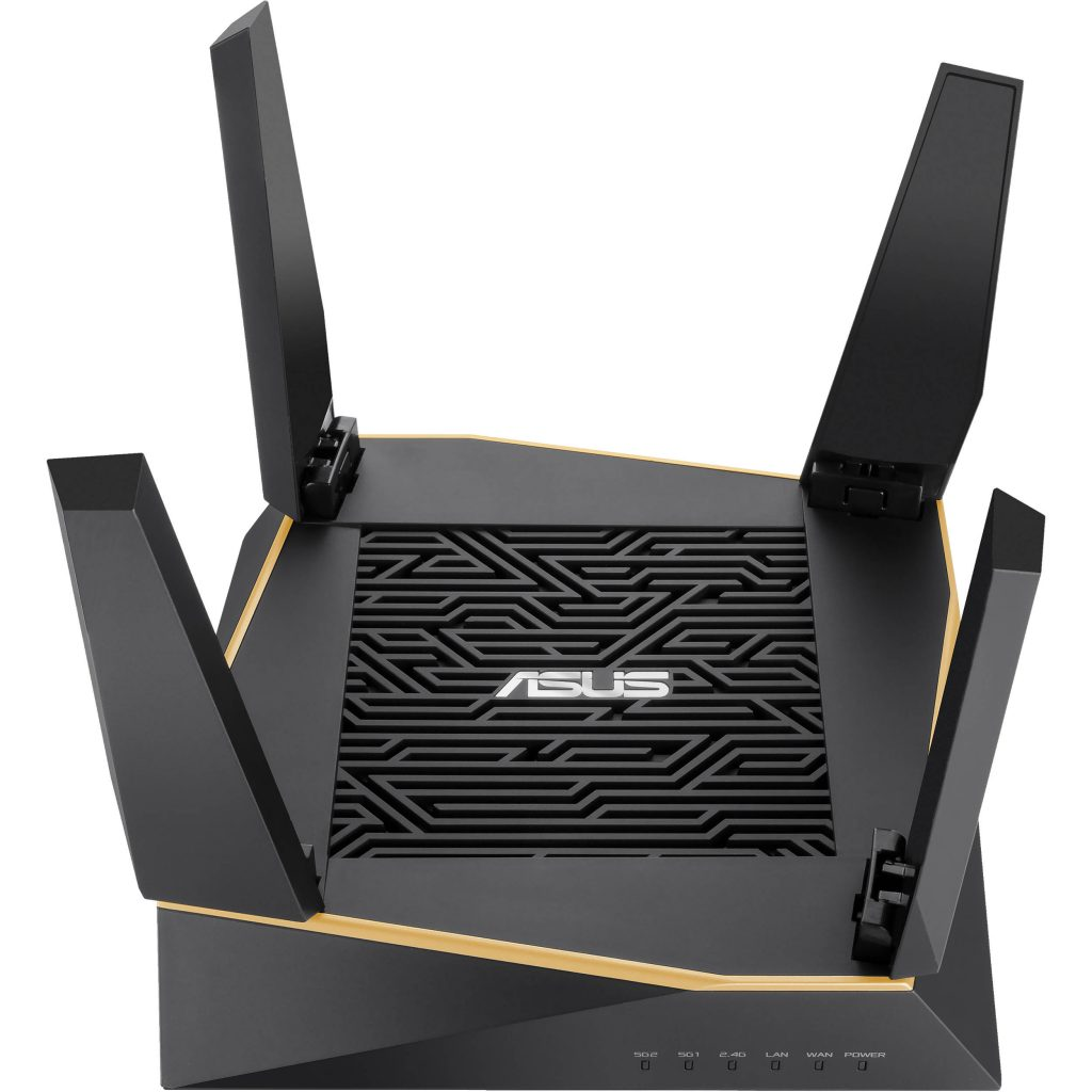 ASUS RT-AX92U Wireless Wifi Router