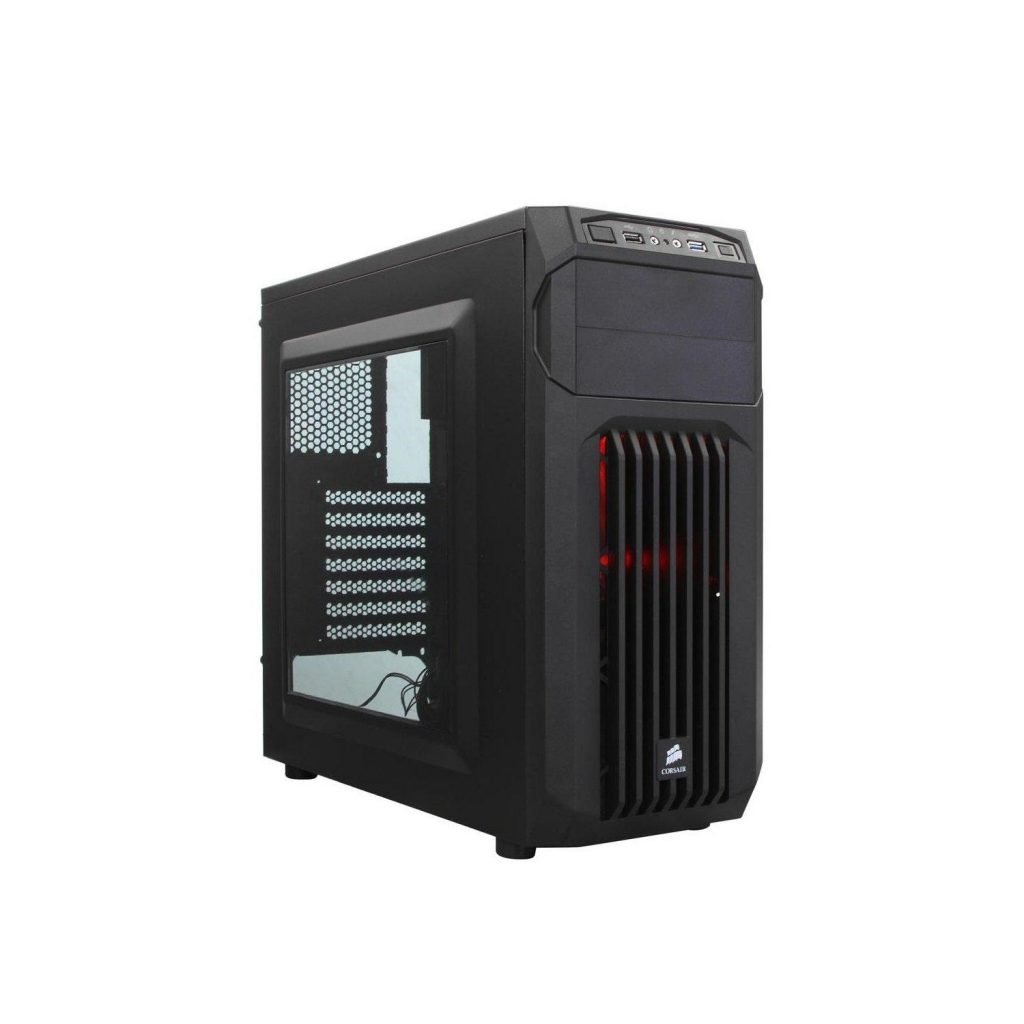 Corsair Carbide Series