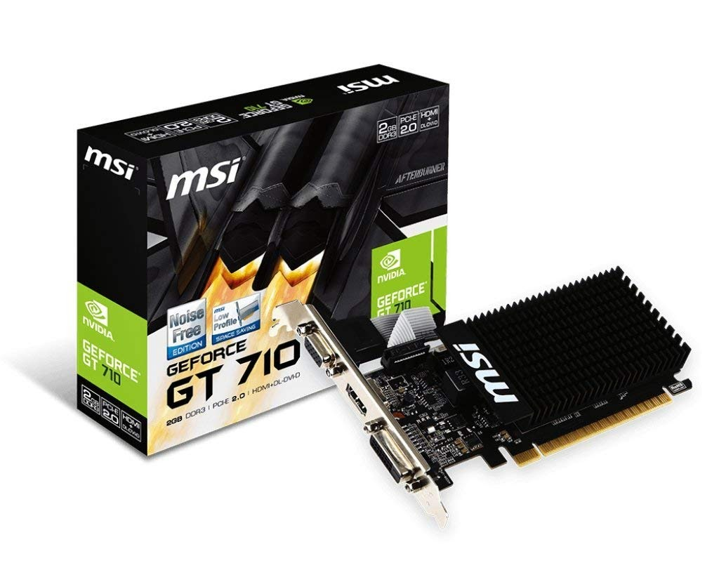 Gaming Graphics Card under 5000