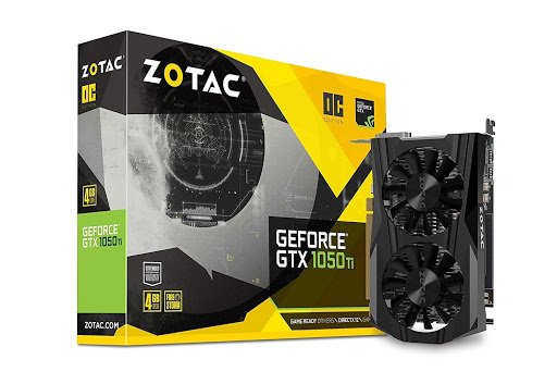 Graphics Card under 10000 in India
