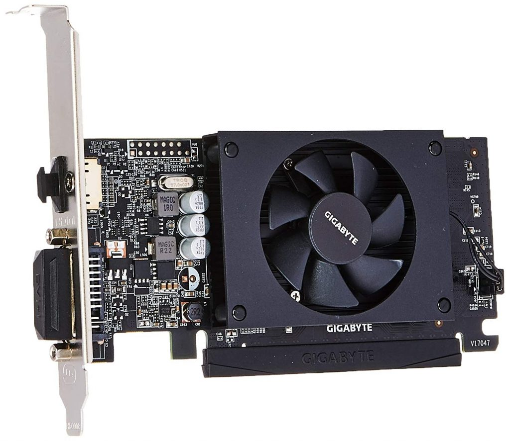 Graphics Card under 5000
