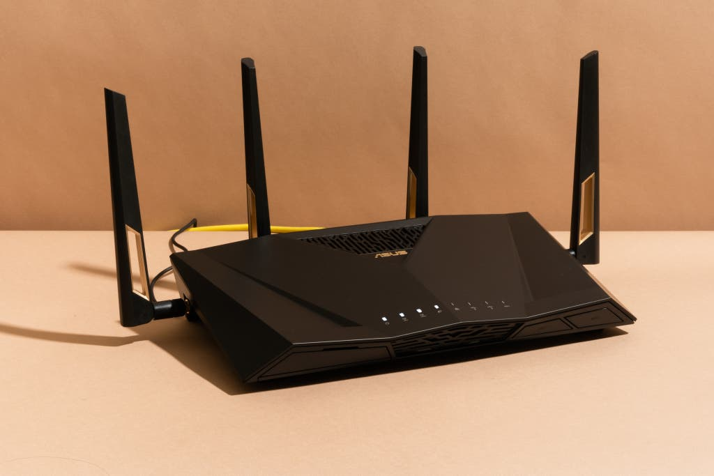 Wifi Router under 3000