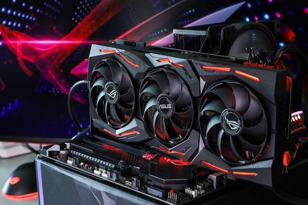 Best Graphics Card under 25000 and 30000