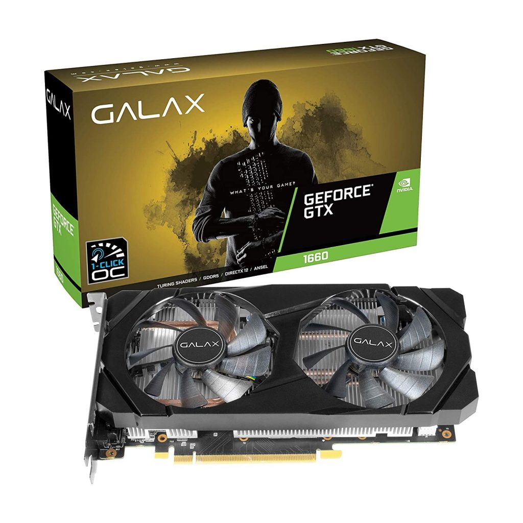 Best graphics card under 20000 in India