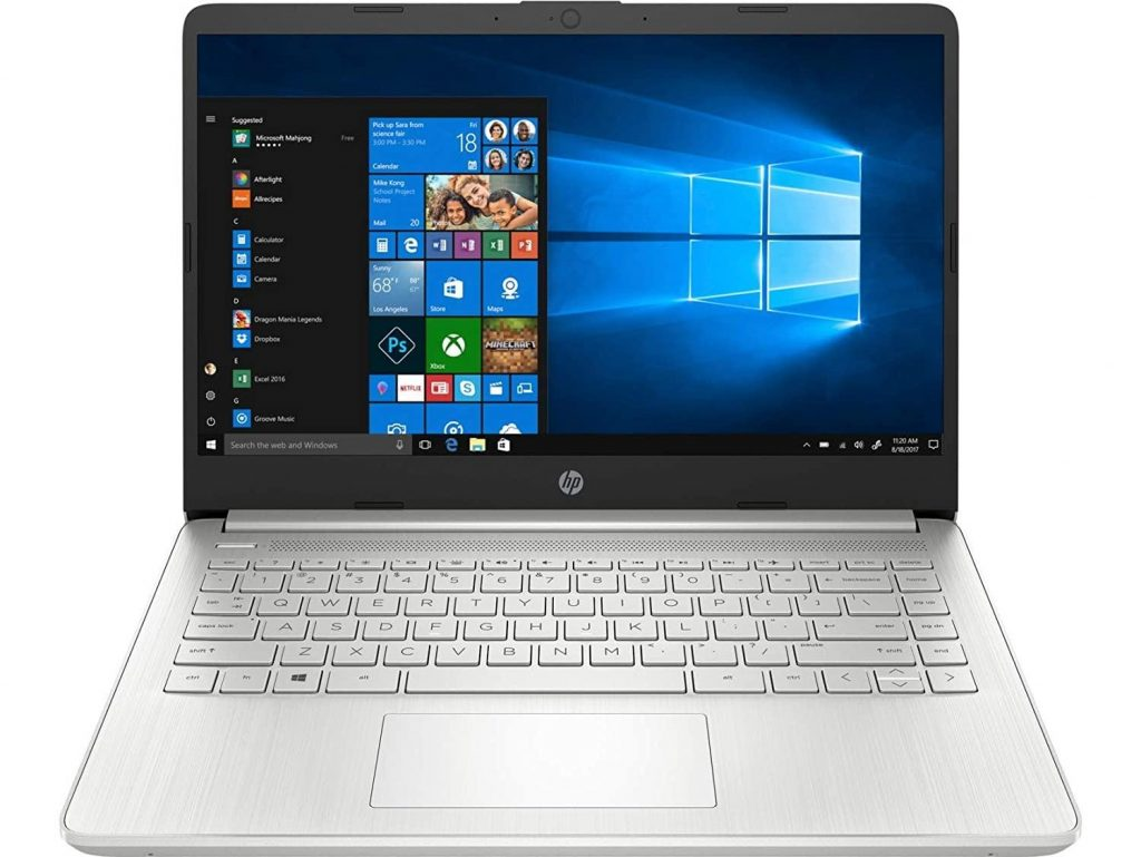 Best ultrabooks under 60000 in India