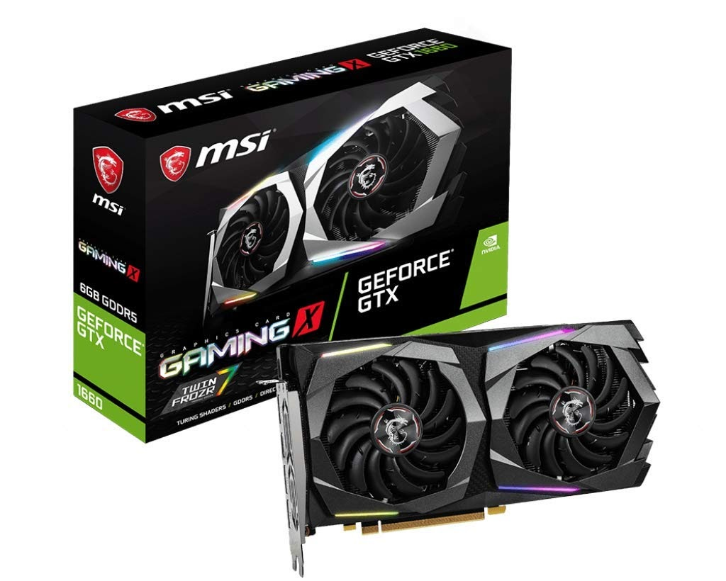Graphics Card under 25000