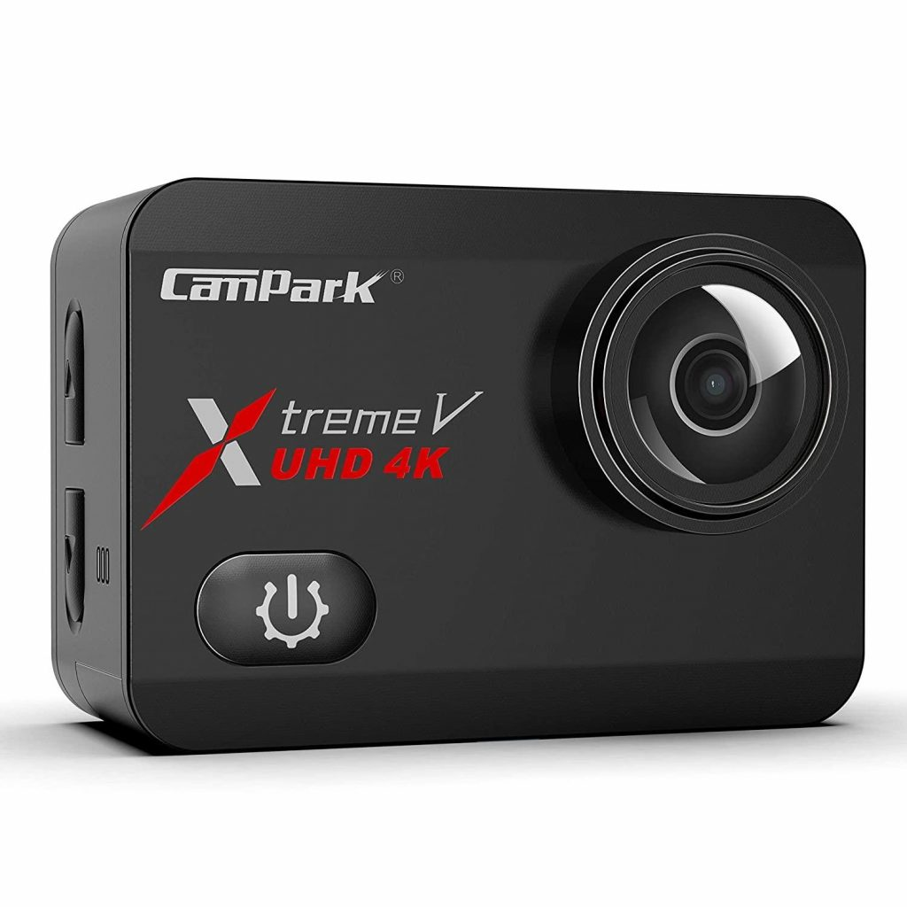 Campark X30 Action Camera