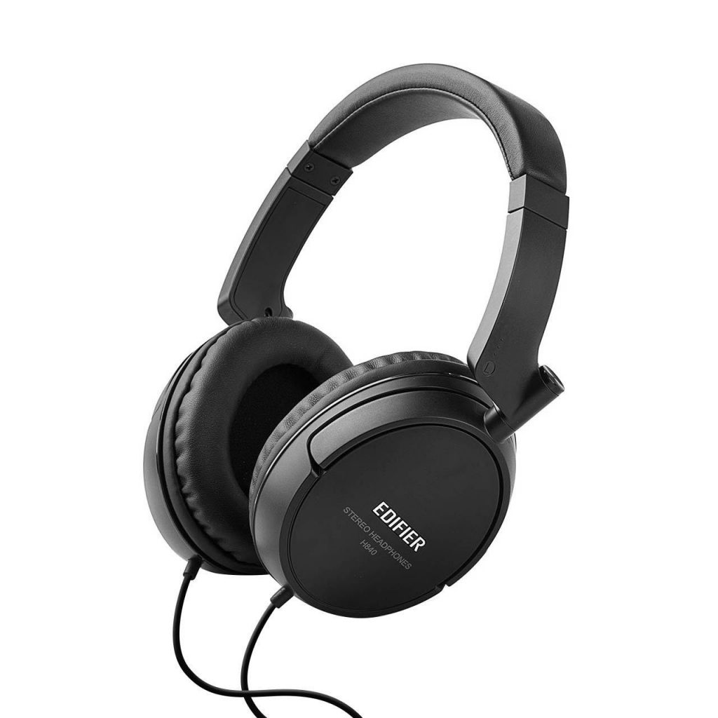 Edifier H840 Over the Ear Gaming Headphones