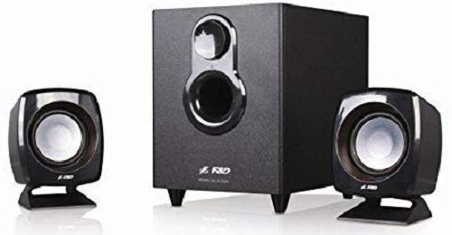 F&D F313U 2.1 Multimedia Speakers