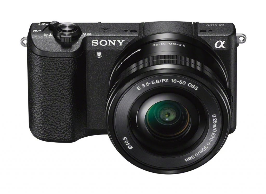 SONY ALPHA ILCE5100L