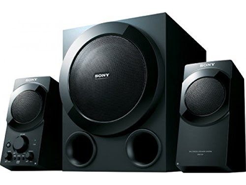 Sony SRS-D9 2.1 Multimedia Speaker