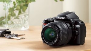 best dslr camera under 35000 in india