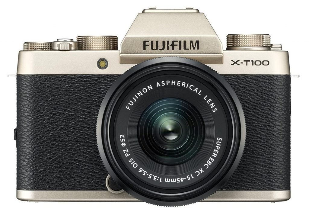 Best Mirrorless camera below 40000