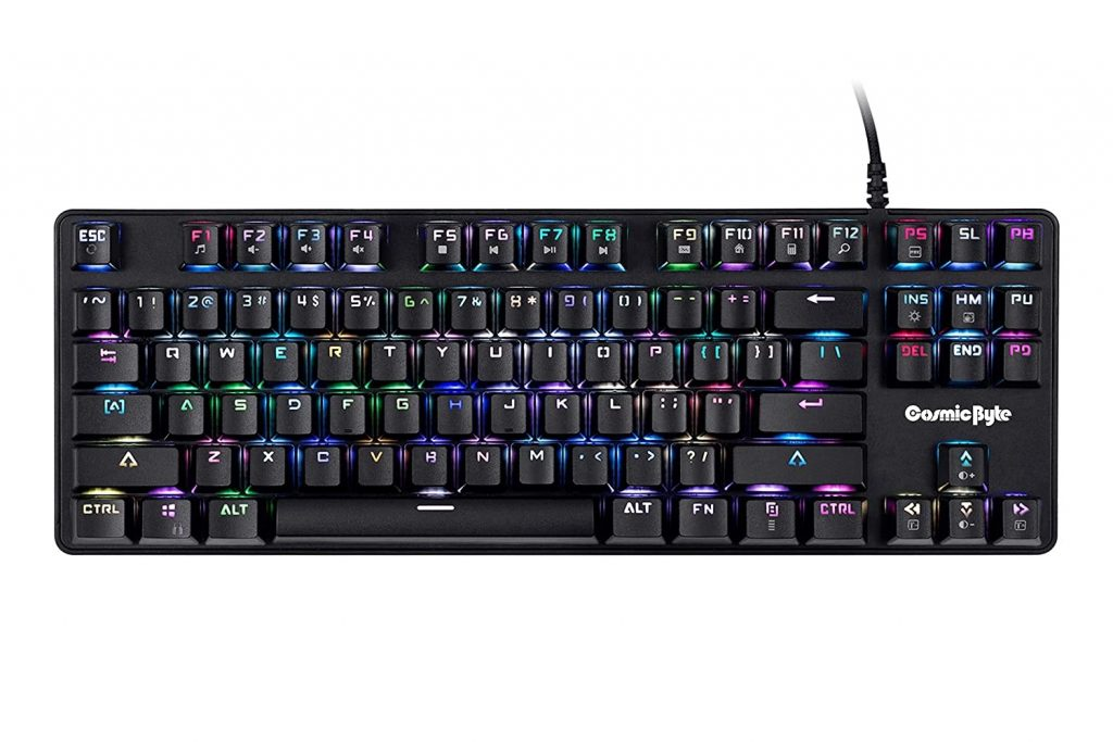 Gaming Keyboard under 2000
