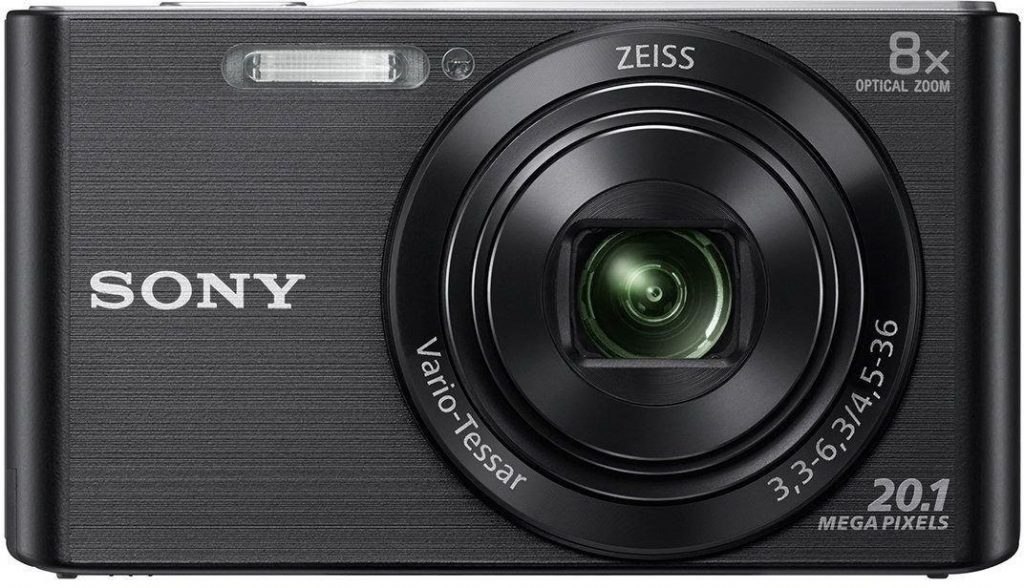 point and shoot camera under 15000