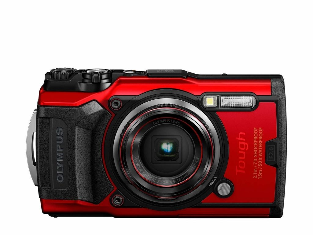 point and shoot camera under 30000 in india