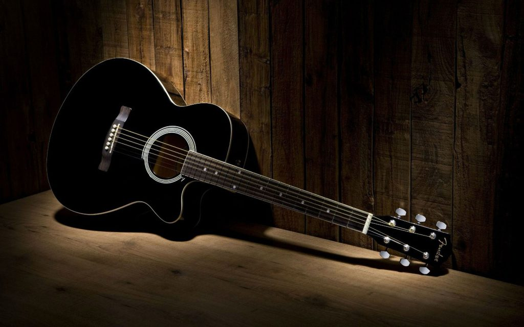 Best Acoustic Guitar under 5000