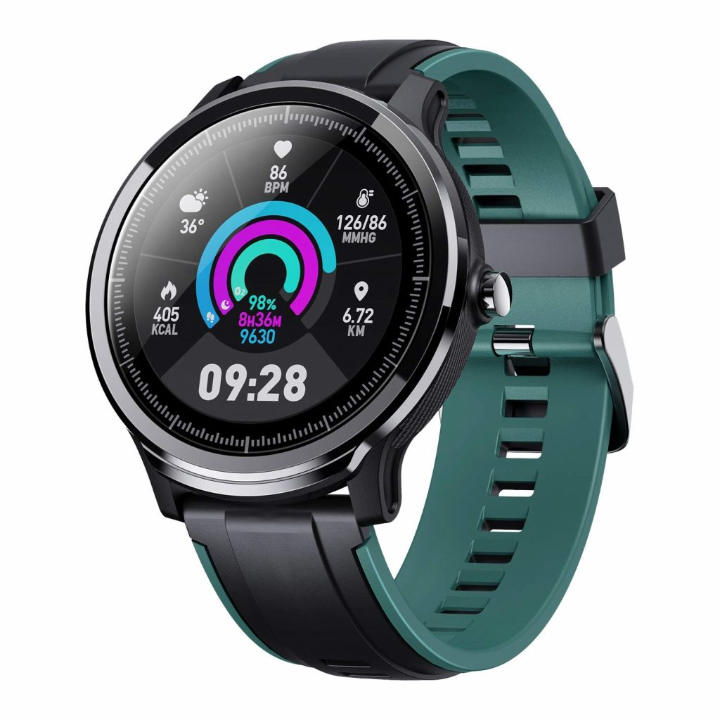 Crossbeats Ace Smart Watch