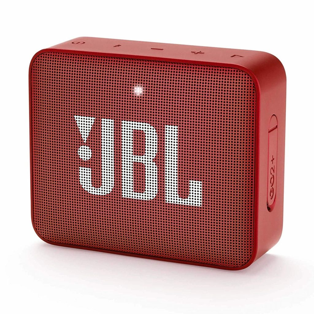 JBL Go 2 Bluetooth Speakers