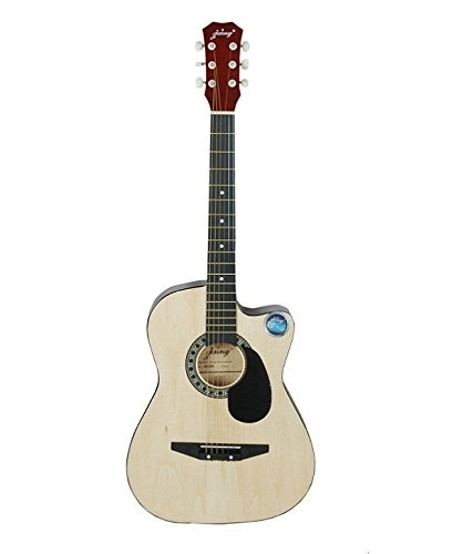 Jixing JXNG-NAT-C Acoustic Guitar