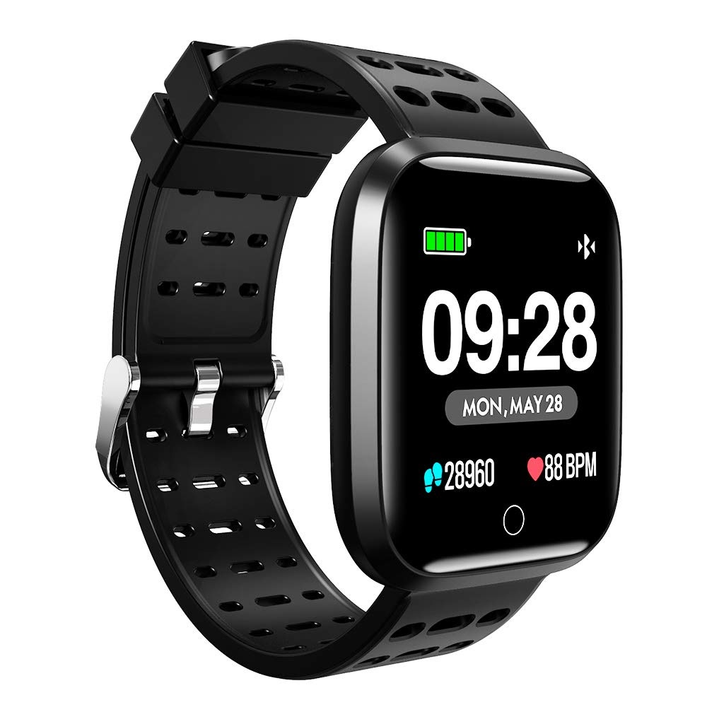 Lenovo E1 Smart Watch
