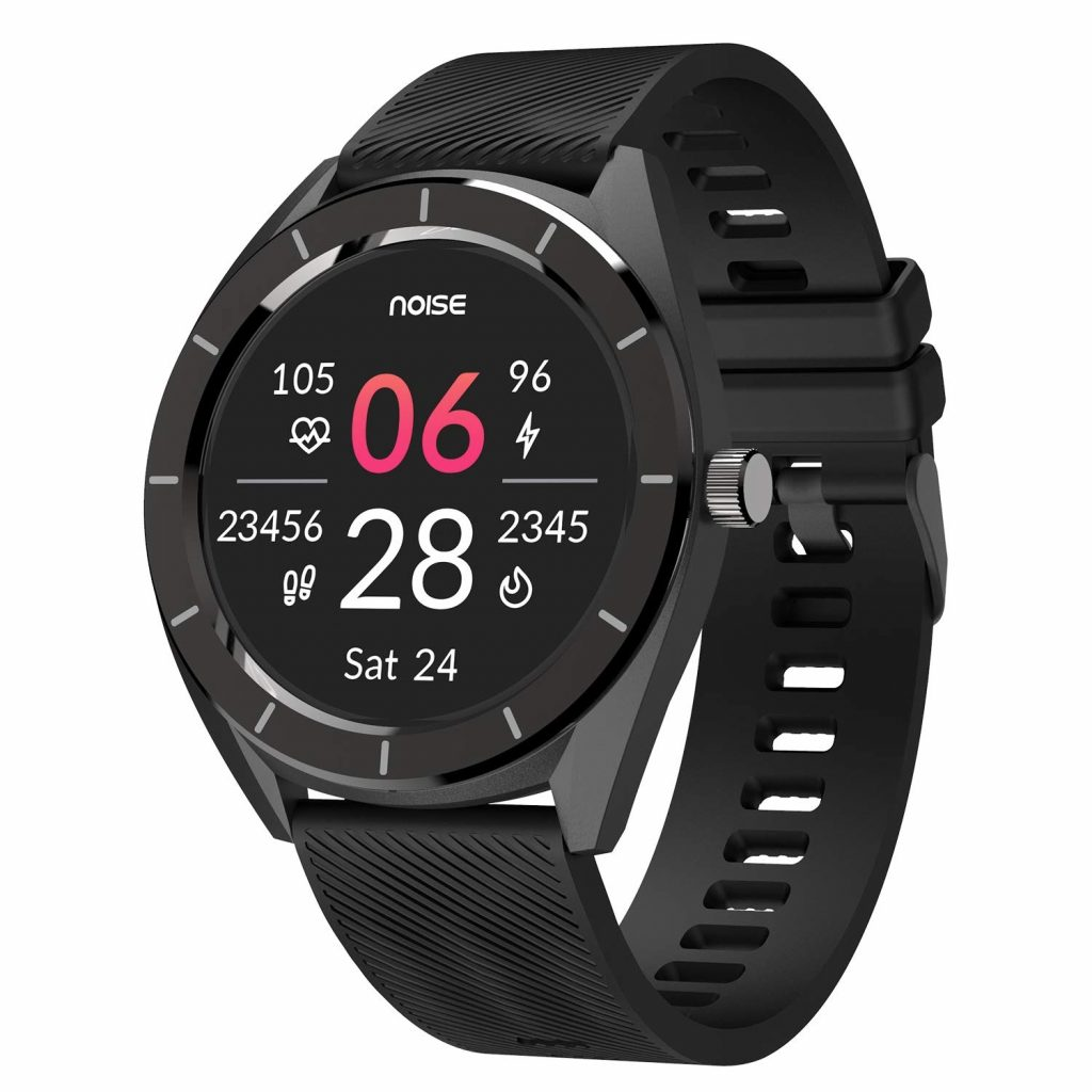 NoiseFit Endure Smart Watch