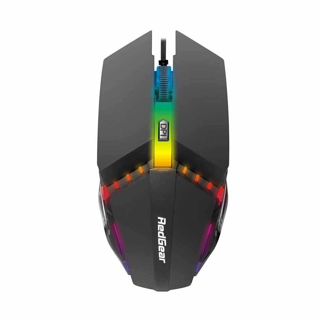 Redgear A10 Gaming Mouse